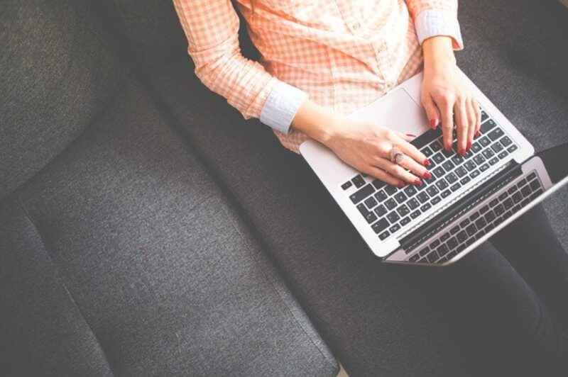Blog – pamiętnik w sieci