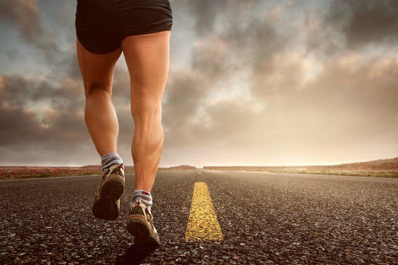 Jak szybko schudnąć i zacząć budować mięśnie?