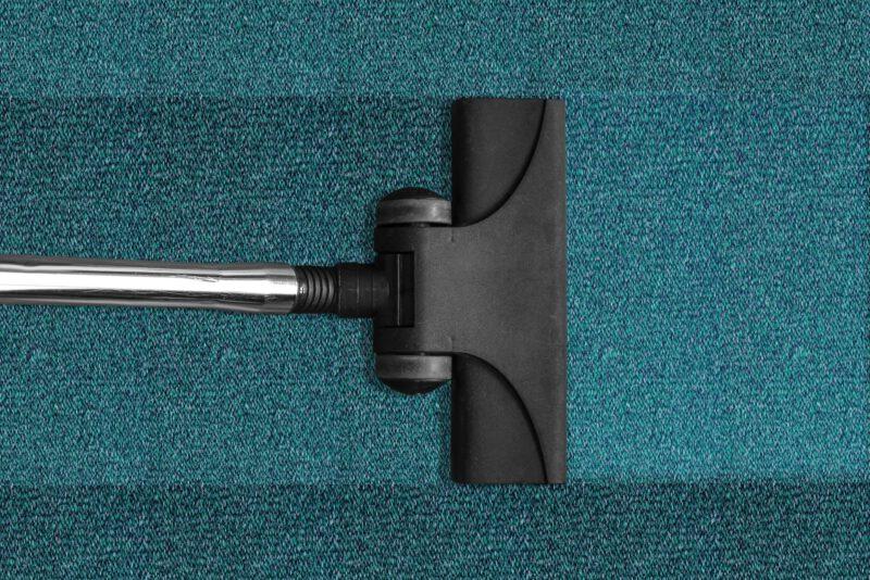Odkurzacz to ważny sprzęt domowego użytku