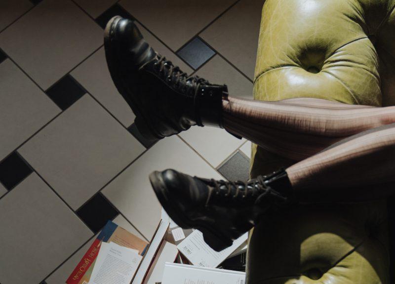 Eleganckie buty na zimę – 4 propozycje