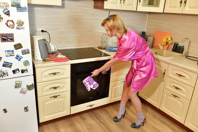 Agd do kuchni