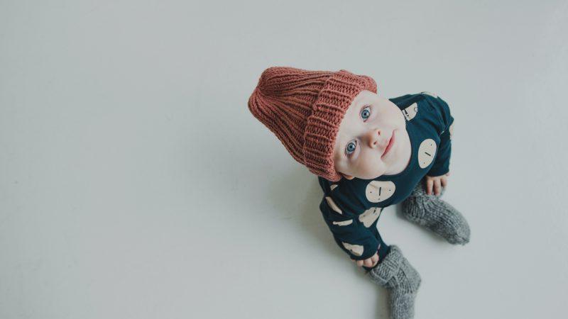czapka dziecko